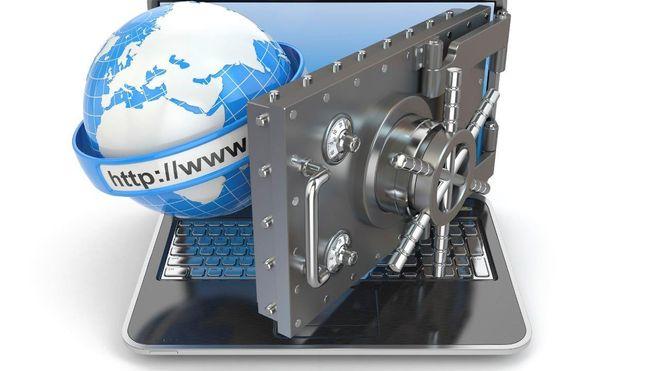 Slik kan datasikkerheten økes