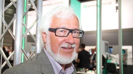Eliaden 2014, Ragnar Stokke, fagsjef elektro og automatisering