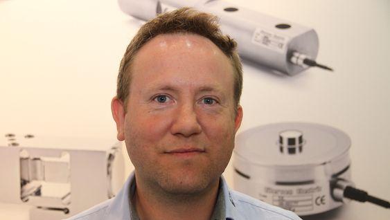 Eliaden 2014, Tor Øystein Edvardsen, daglig leder Tormatic