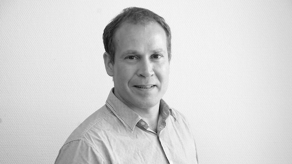 Kenneth Macdonald Karlsen,  Regional salgsansvarlig MJK Automation AS, Norway