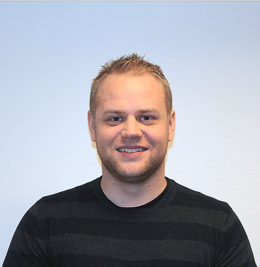 Even B. Mangset og er ansatt som Teknisk Support-Ingeniør i Oslo, i Omron