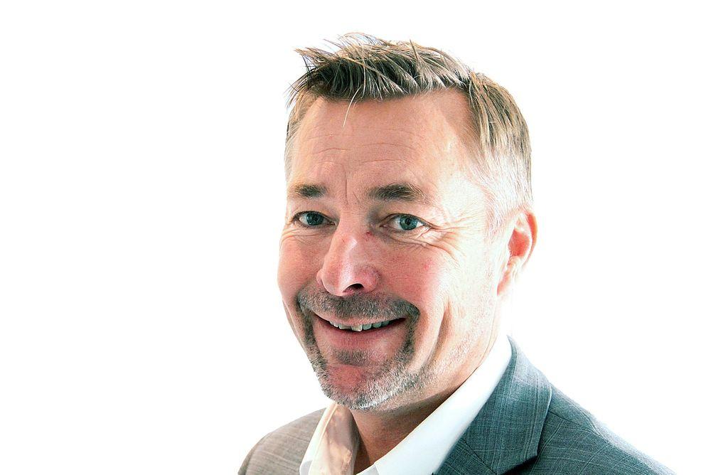 Morten Aanonli hos Phoenix Contact mener blåtann er undervurdert i automasjonssammenheng.