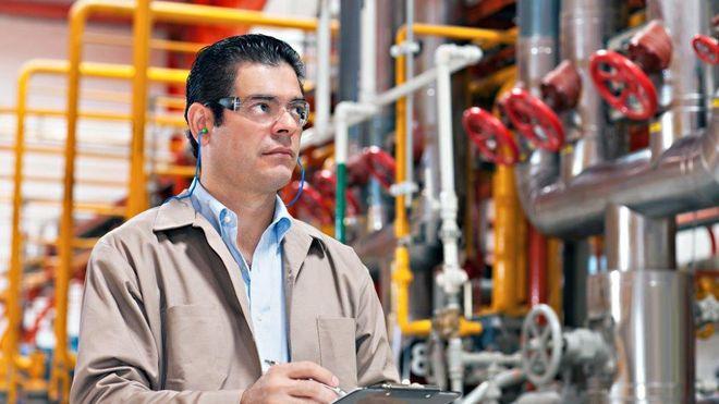 Slik verifiserer og kvalitetssikrer vi fiskale gassmålinger