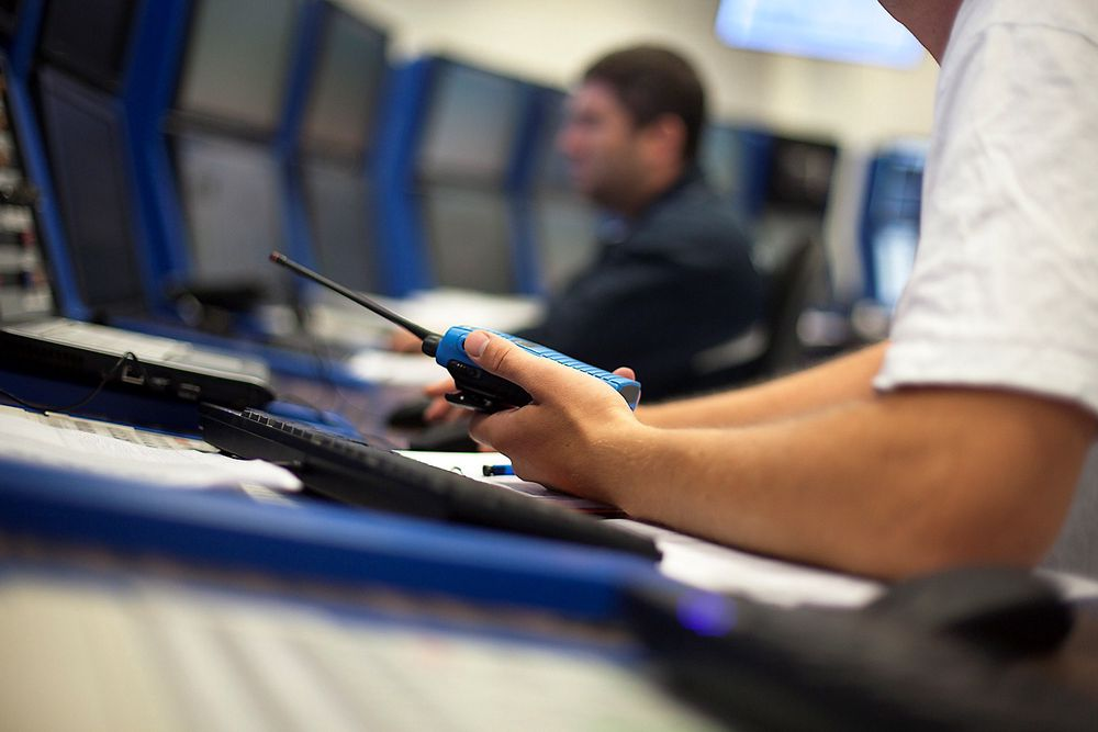 Datalogger med smarte funksjoner for pålitelig og sikkert innsamling og videresending av data via OPC HDA.
