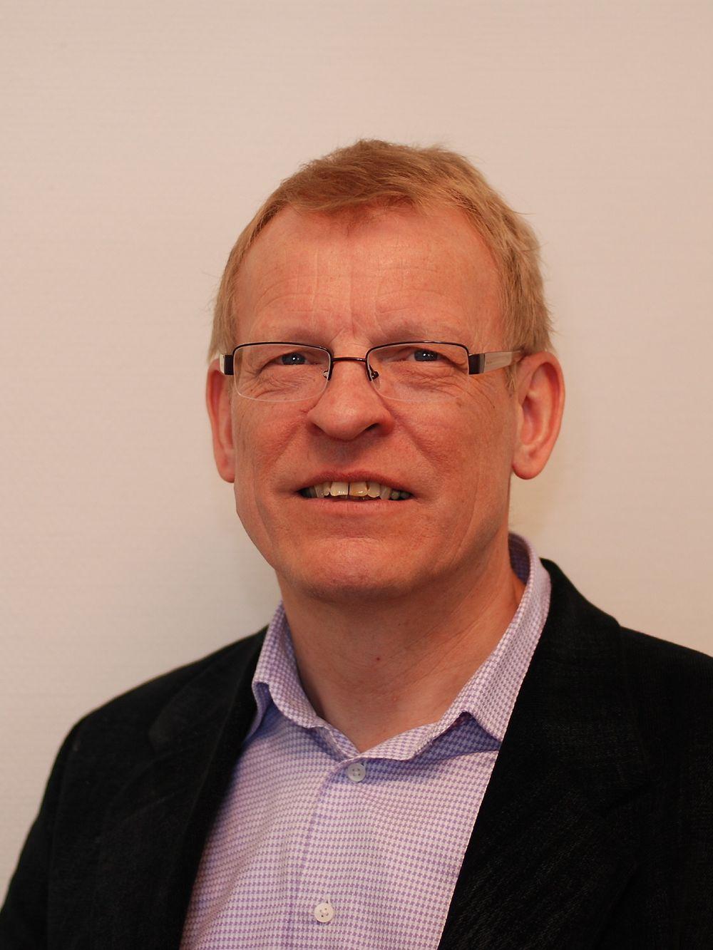 Torkel Nybø blir ny distriktssjef for Beijer på Østlandet, han stiller med 18 års fartstid i selskapet.