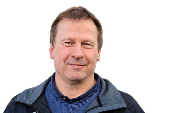 Artikkelforfatter, Rolf Skatvedt