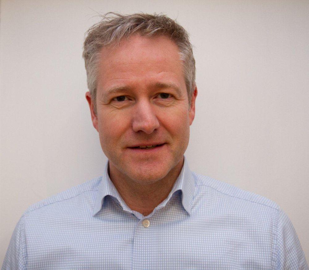 Snorre Larsen er ny fagleder for automatiseringssystemer og prosesskontroll hos Statoil.