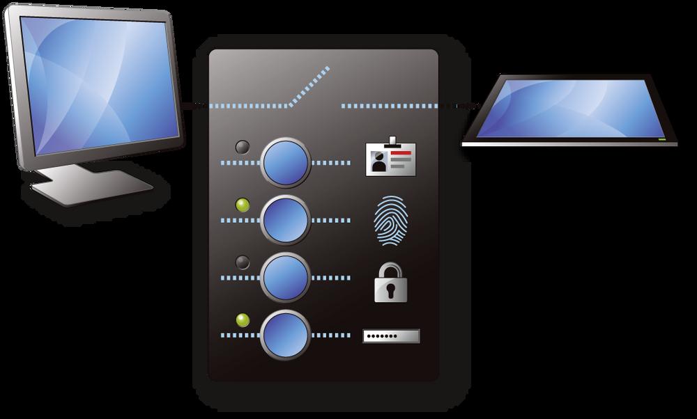 Operatørterminalene kjører HTML5, og kan integreres med både smarttelefoner og nettbrett uten App eller Java-installasjon.