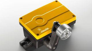 Eksplosjonssikre induktive sensorer fra Steute