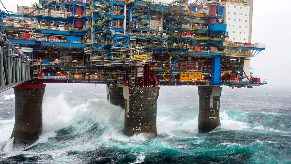 Oljeindustrien må ta inn over seg en ny virkelighet, skriver redaktør Tormod Haugstad.