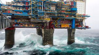 Oljeindustrien må slutte å syte