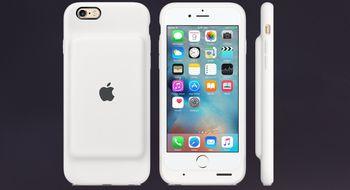 Her er Apples originale iPhone 6s-batterideksel