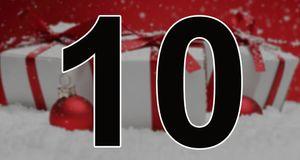 Vi har åpnet dagens luke i julekalenderen