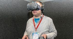 Bekreftet: VR-utsettes til 2016