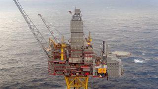 Offshore Instrumentering byr på mer enn måleteknikk