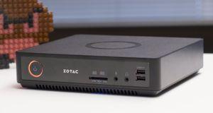 Test: Zotac Zbox Magnus EN970