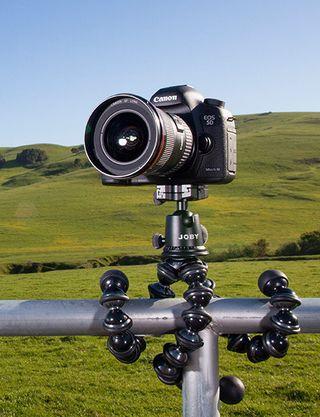 Billig speilreflekskamera