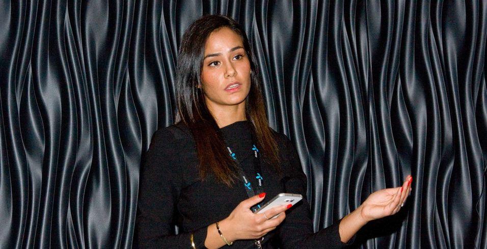 Teknologiarkitekt Sonam Rani har vært prosjektleder for innføring av tale over wifi i Telenor-nettet. Tjenesten lanseres for kundene ved påsketider 2016 og vil gi innendørsdekning for mange som ikke har mobildekning i dag.