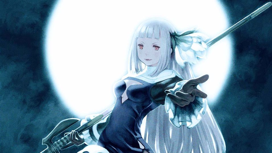 Bravely Second: End Layer har fått slippdato