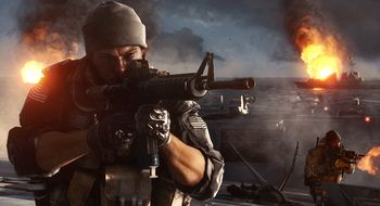 Nå lager Electronic Arts sin egen e-sportsavdeling