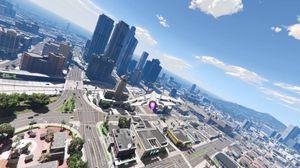 Grand Theft Auto V kan se bedre ut også.