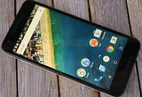 Helt ny Android og kraftig innmat. Nexus 5X fra Google og LG kan være et godt valg.