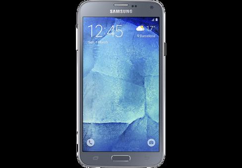 Galaxy S5 Neo er en oppfrisket utgave av fjorårets toppmodell fra Samsung.