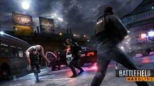 Battlefield Hardline tok kampene til gatene, mellom politi og røver.