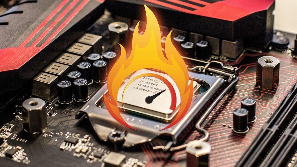Overklokking av ALLE Intels Skylake-prosessorer skal være rett rundt hjørnet.