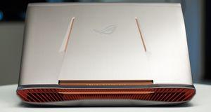 Test: Asus ROG G752VS med Nvidia GTX 1070
