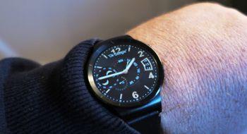 Test: Huawei Watch