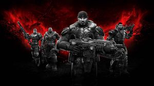 Gears of War: Ultimate Edition.