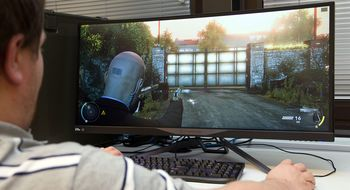 Test: Acer Predator X34