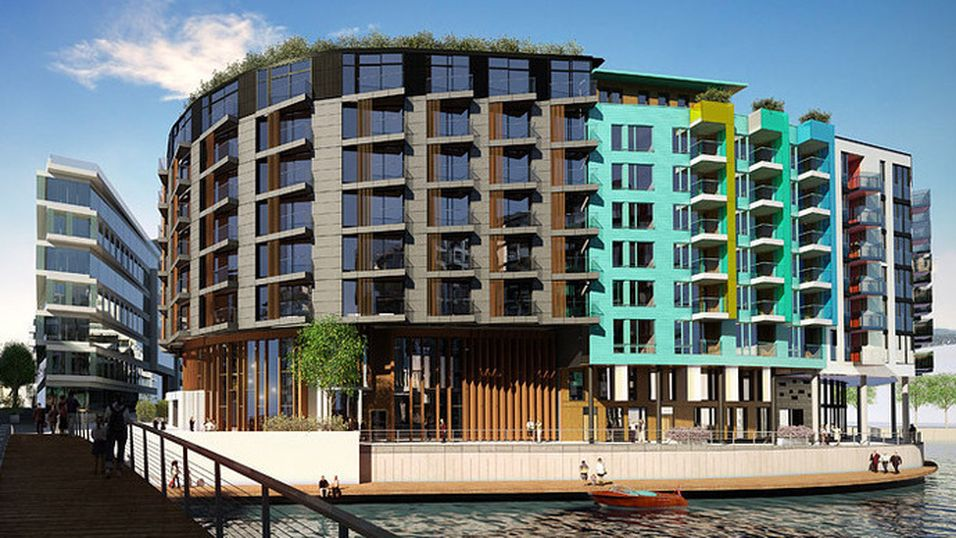 Det er nå bestemt: Et av verdens beste aller hoteller ligger i Oslo