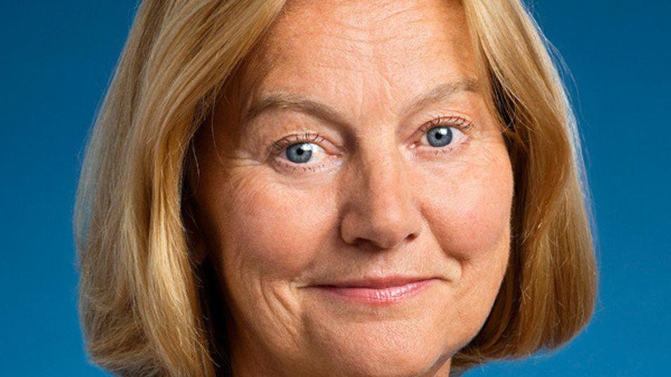 Foreslår kvinnelig styreleder i Telenor