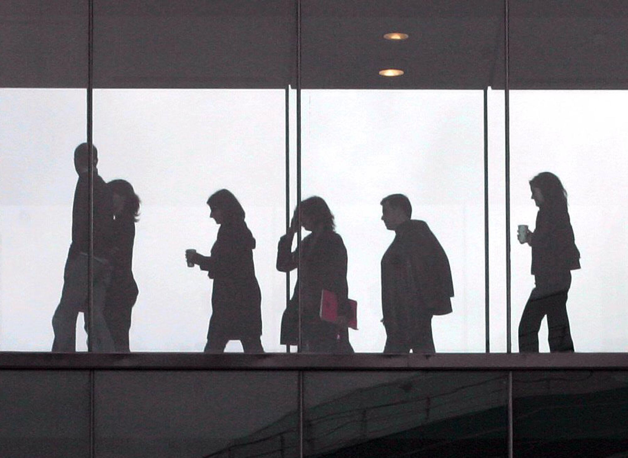 En studie ved Harvard Business School viser at jobbsøkere ofte bryr seg mer om selskapets rykte enn hvor mye mer de kan tjene.