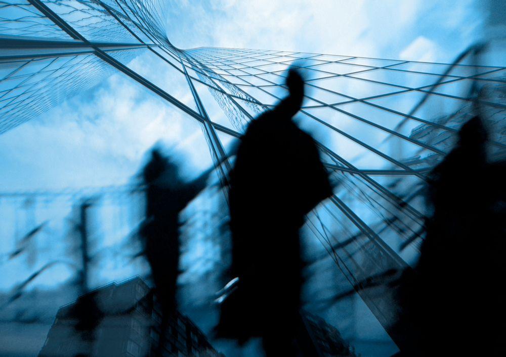 En fersk undersøkelse fra Nito viser at én av fire ingeniører vurderer å bytte jobb.