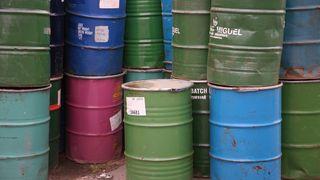 OPEC planlegger produksjonskutt