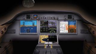 Cessnas nye flaggskip