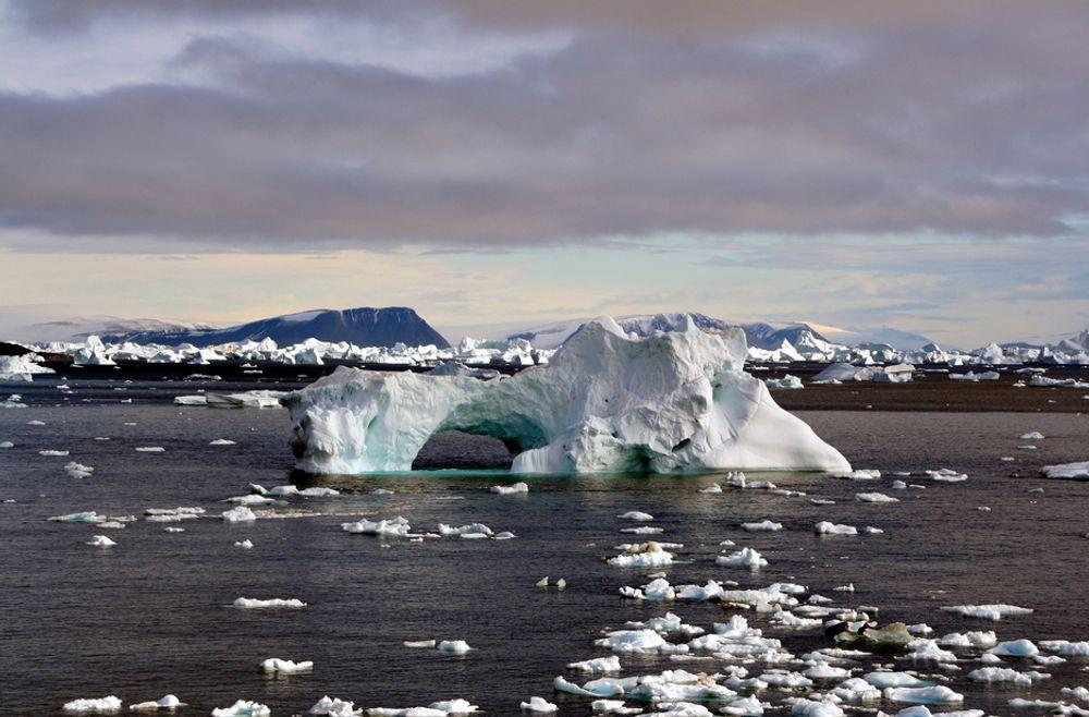 Statoil er nå inne i flere lisenser i Canada-Newfoundland. Nå skal selskapet lete sammen med Repsol Canada og Chevron Canada.