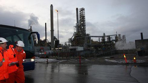 Uenige om CO2-støtte