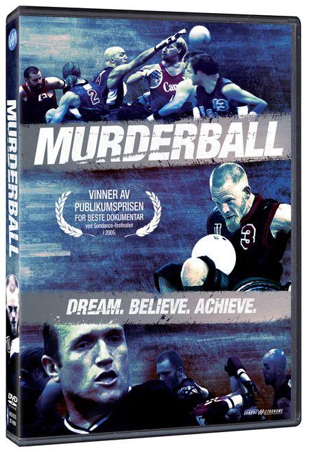 TEST: Murderball