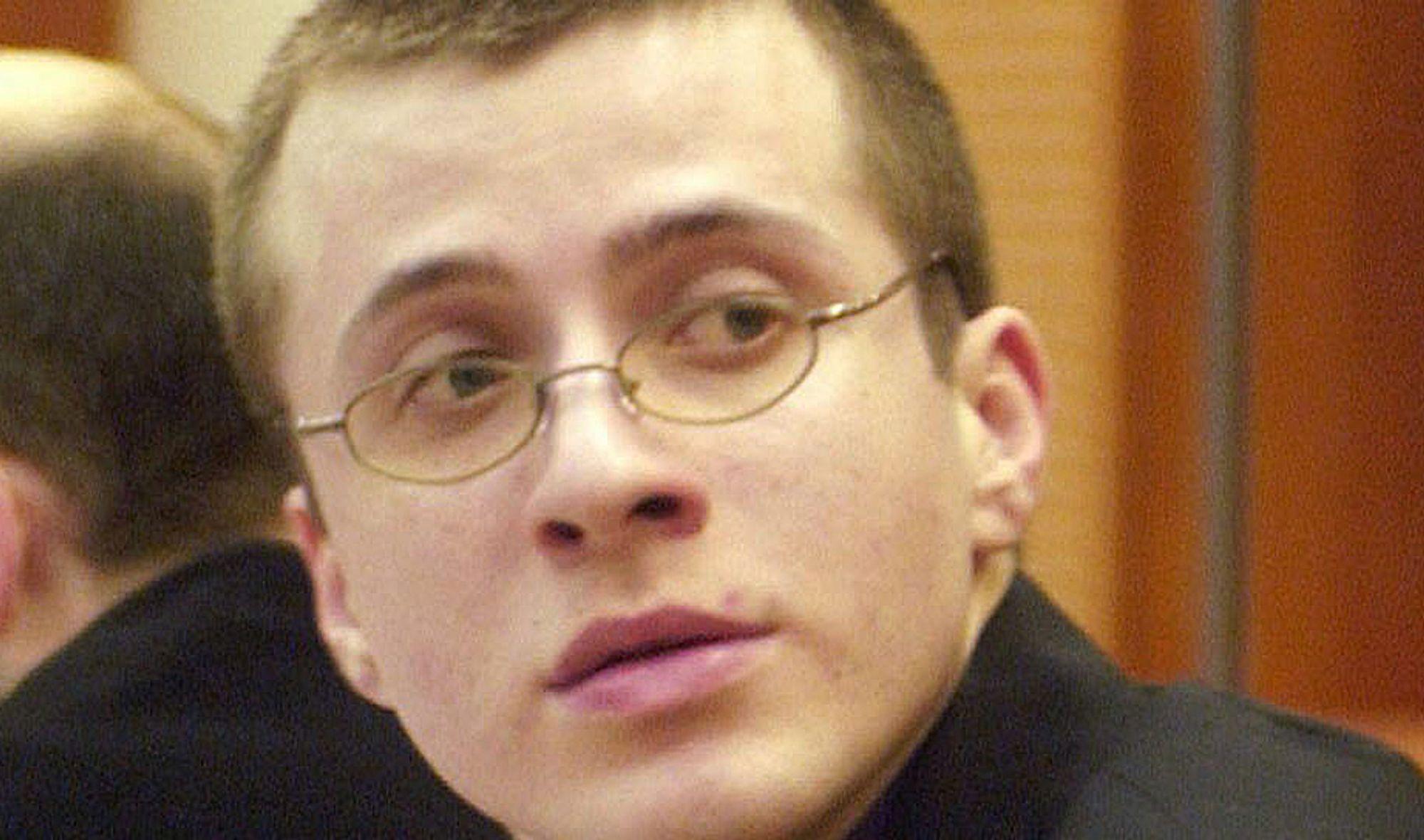 Jon Lech Johansen, også kjent som DVD-Jon.