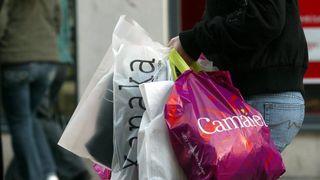 Slutt på plastposer som forurenser