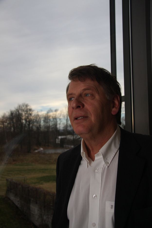 Avgått gasskraftsjef: - Norge bør være selvforsynt med energi