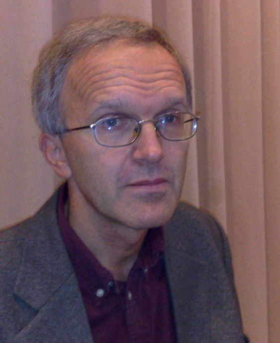 Seniorøkonom John Magne Skjelvik
