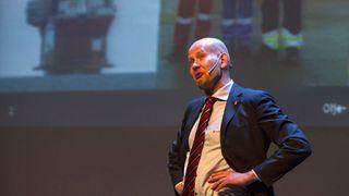 Norge vil ha Esa-støtte til Johan Castberg-feltet