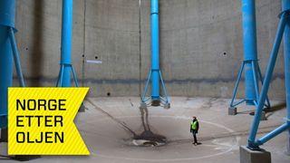 Se hvordan kloakk fra 4,5 millioner amerikanere forvandles til gjødsel og strøm