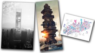 Her er årets beste skyskrapere