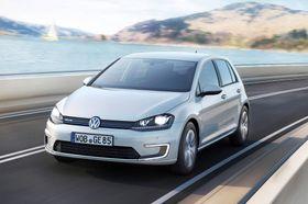 Volkswagen-konsernet er nærmest tvunget til å satse på elbiler for å rette opp imaget sitt etter dieseljukset.